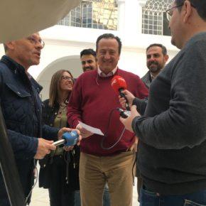 """Baselga (Cs): """"No participamos en la Comisión de Precios porque el campo no puede esperar tres meses a obtener soluciones"""""""