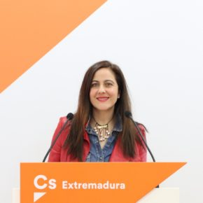 Ciudadanos constituye más de 10 grupos locales en la provincia de Cáceres