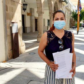 Cs Villanueva de la Serena pide que se instale una unidad de ambulancia en sus tres pedanías