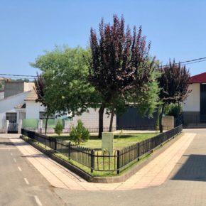 El Ayuntamiento de Palomero (Cs) homenajea este domingo a los afectados por la Covid-19 con una escultura