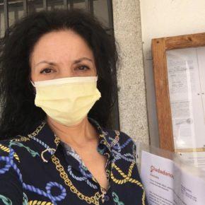 Cs Castuera critica la falta de transparencia del gobierno municipal en la gestión de la Covid-19