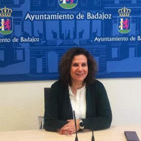 Invertimos más de 460 mil euros en mejorar la administración electrónica del Ayuntamiento de Badajoz y facilitar los trámites online