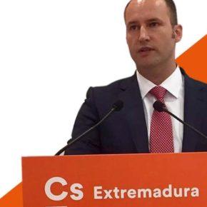 Cs Mérida lamenta que el ayuntamiento no recoja su propuesta de control de la Covid a través de las aguas residuales