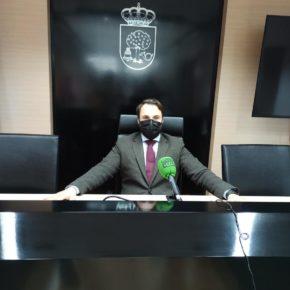 Cs Extremadura agradece la labor desempeñada por Ángel Muñoz como portavoz en Navalmoral de la Mata