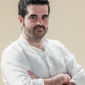 Carlos Hidalgo Pulgarín será el coordinador de la agrupación de Ciudadanos La Serena-Campiña Sur