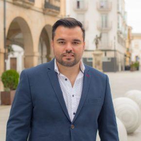 Ciudadanos Villanueva de la Serena renueva su Junta Directiva con David Díaz como coordinador