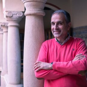 Ciudadanos Almendralejo reelige a Juan Arias como coordinador de la agrupación naranja en la localidad