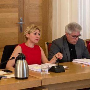 """Ciudadanos pide mayor coordinación entre instituciones para la llegada de proyectos """"que la ciudad necesita"""""""