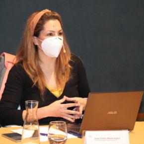 Cs da un paso más para lograr la igualdad de condiciones e integración de las personas sordas en Villanueva de la Serena