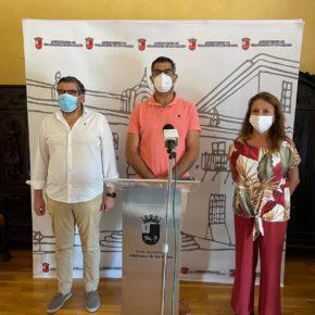 La Justicia tumba tres denuncias del PSOE contra el equipo de gobierno de Ciudadanos y el PP en Villafranca de los Barros