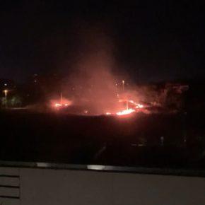 """Cs Mérida insiste en la """"imperiosa necesidad"""" de limpiar y desbrozar terrenos para evitar incendios"""